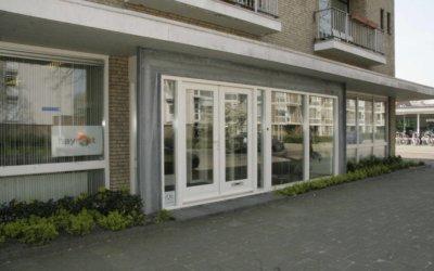 Renovatie Kantoorruimte Te Eindhoven