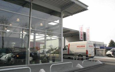 Van Den Hurk Bedrijfswagens Te Helmond