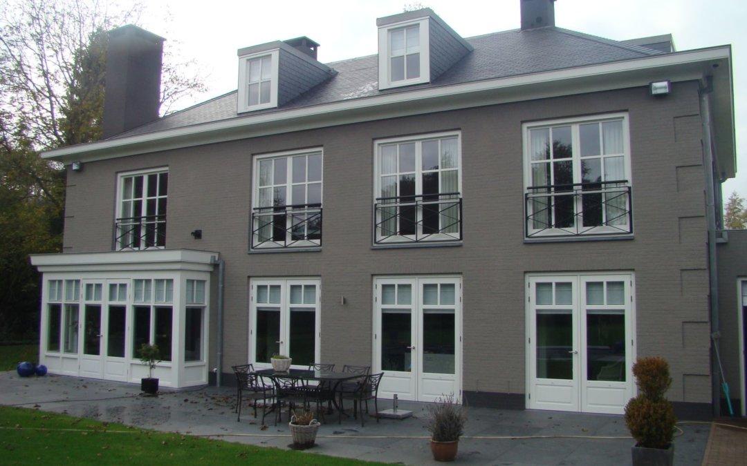 Villa Te Aarle-Rixtel
