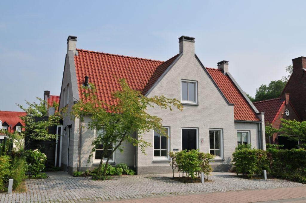 Woning Brandevoort, Helmond