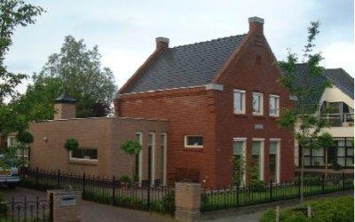 Woonhuis Aan De Kastmolen Te Helmond