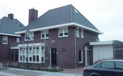 Woonhuis te Aarle-Rixtel