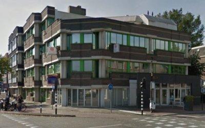 Transformatie oude kantoorkolos Zuidende te Helmond