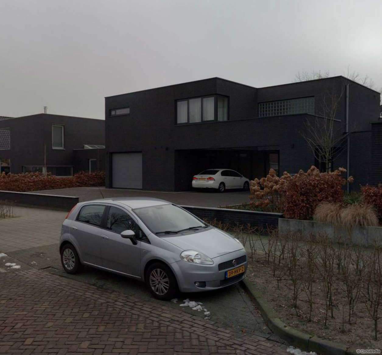 Elektrisch woonhuis te Rijen